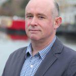 Steve McCann headshot